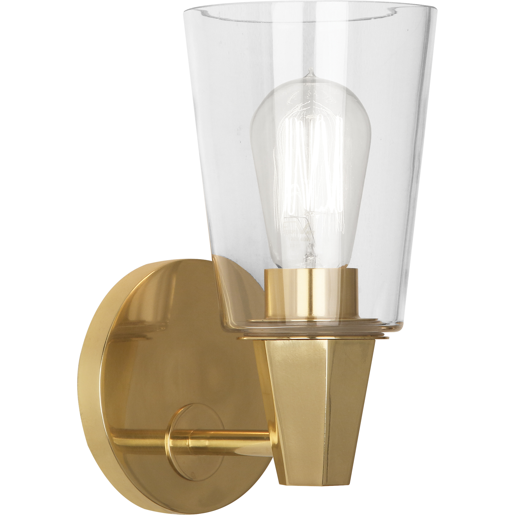 Wheatley Wall Sconce Style #254C