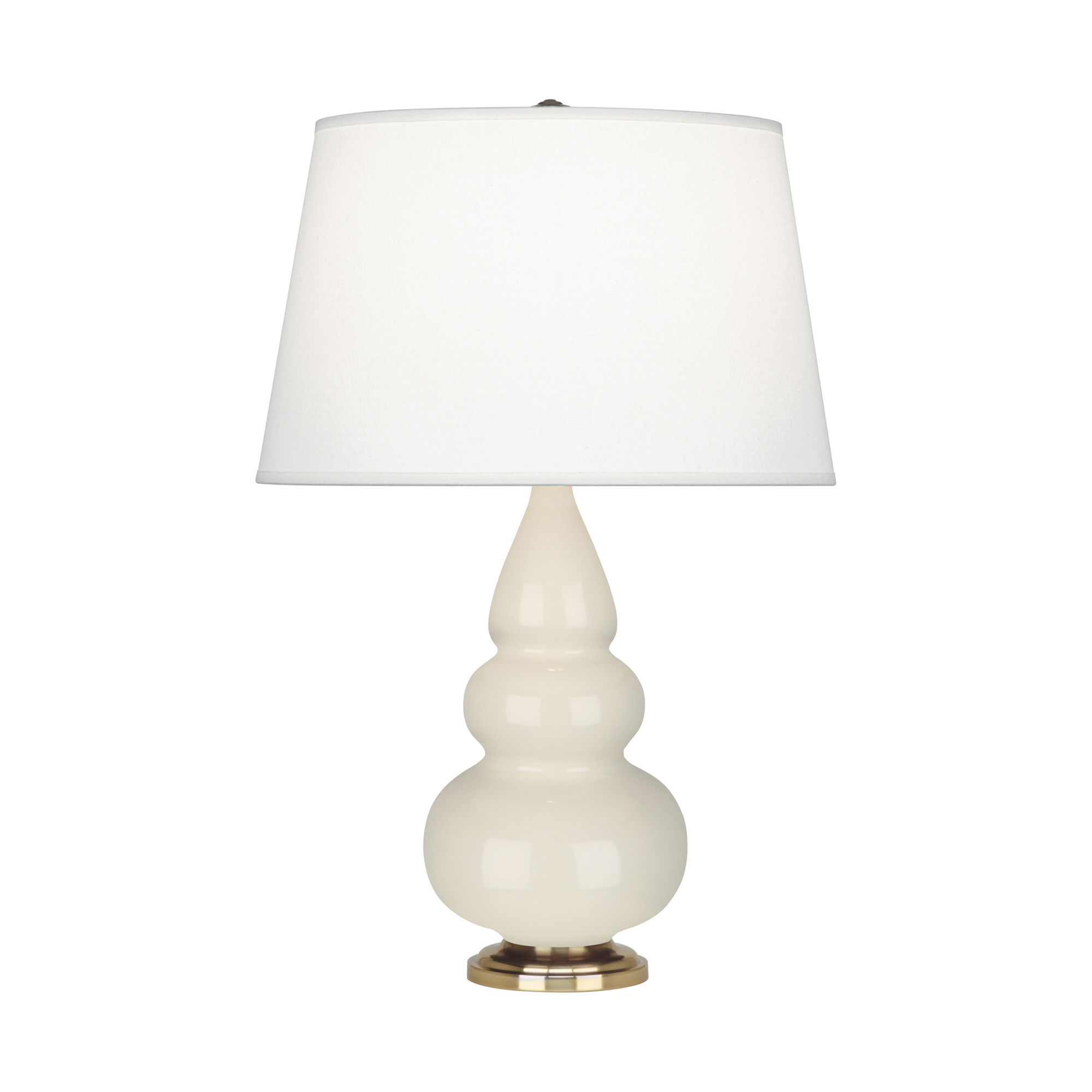 Small Triple Gourd Accent Lamp Style #254X