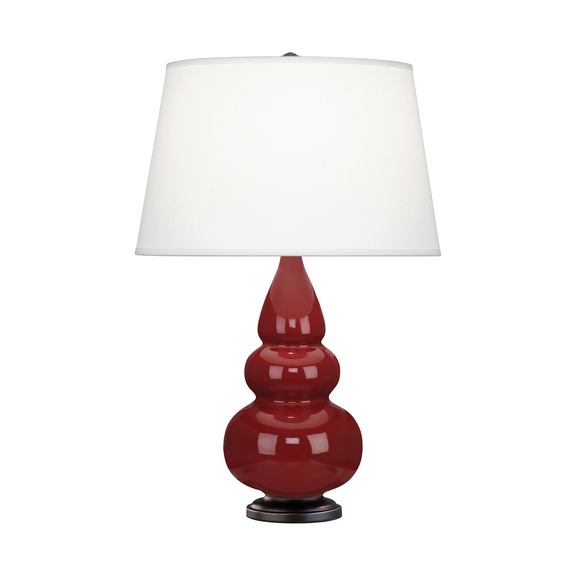 Small Triple Gourd Accent Lamp Style #265X