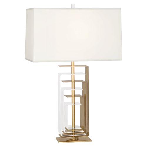Braxton Table Lamp Style #279