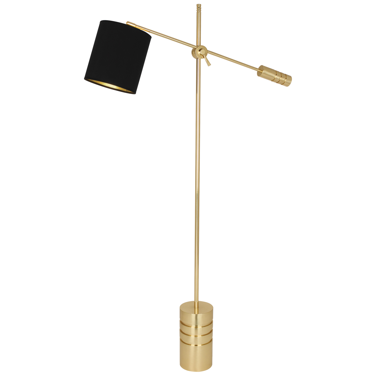 Campbell Floor Lamp Style #292B