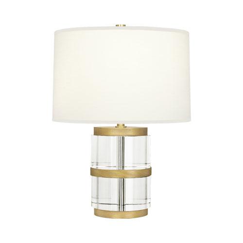 Wyatt Accent Lamp Style #298