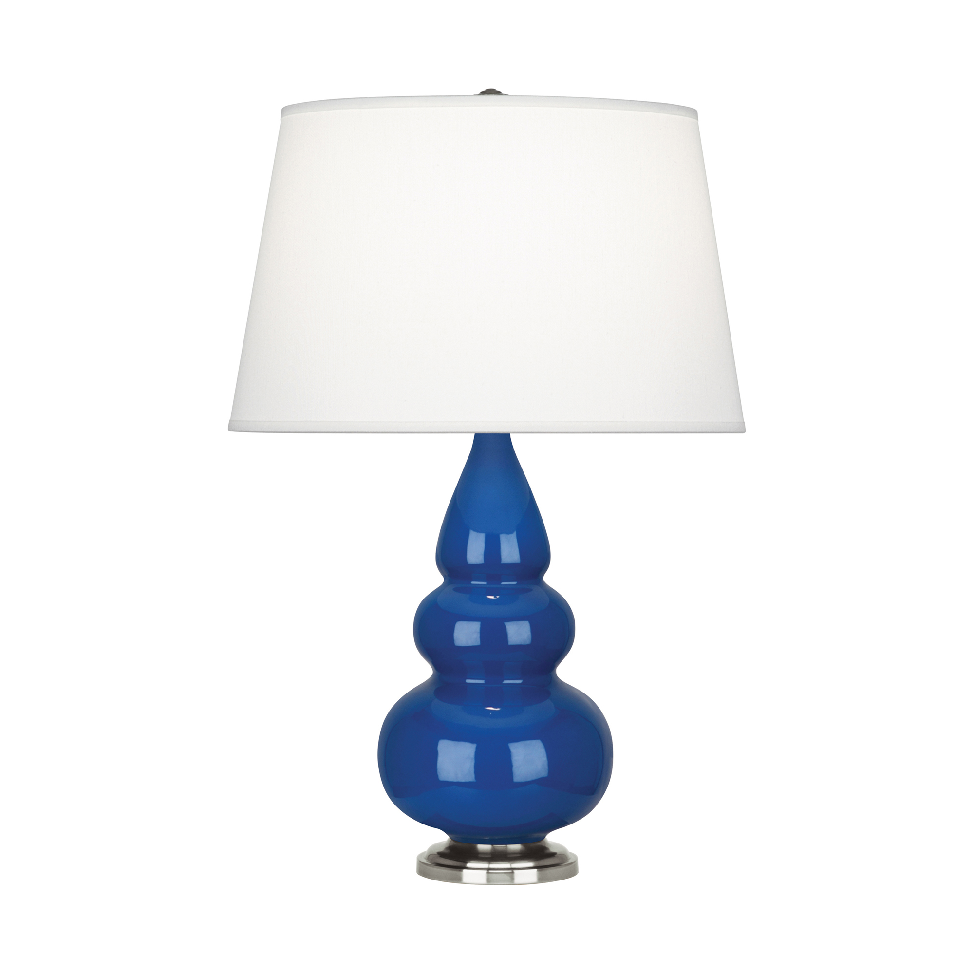 Small Triple Gourd Accent Lamp Style #298X