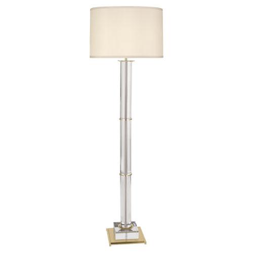 Williamsburg Finnie Floor Lamp