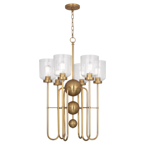 Williamsburg Tyrie Chandelier Style #410