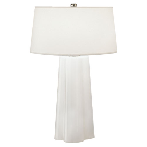 Wavy Table Lamp Style #434