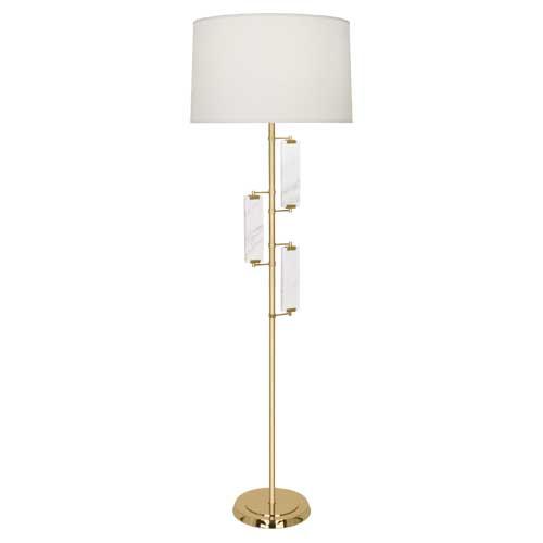 Alston Floor Lamp Style #456