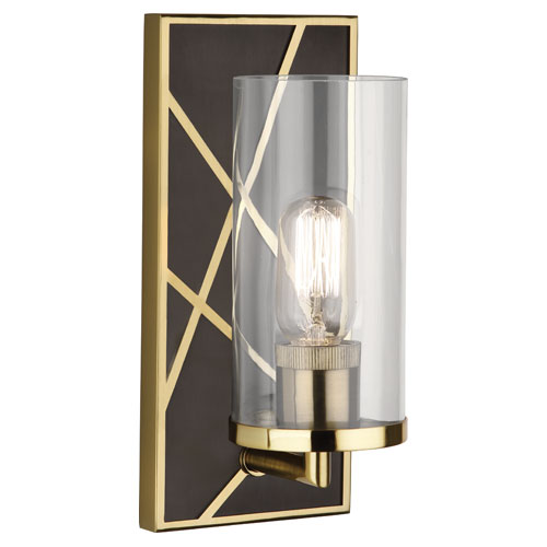 Michael Berman Bond Wall Sconce Style #533