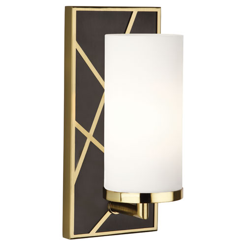 Michael Berman Bond Wall Sconce Style #533W