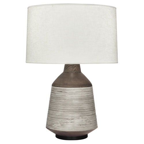Michael Berman Berkley Table Lamp Style #570W