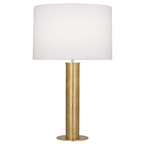 Michael Berman Brut Table Lamp Style #627