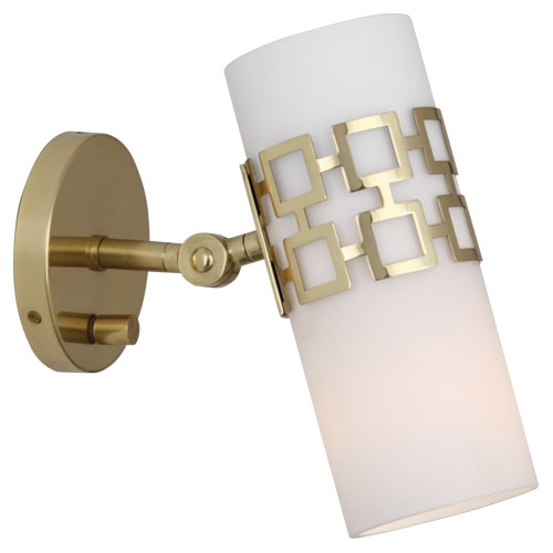 Jonathan Adler Parker Wall Sconce Style #639