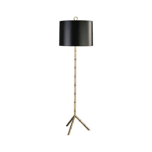 Jonathan Adler Meurice Floor Lamp Style #651B