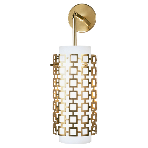 Jonathan Adler Parker Wall Sconce Style #667