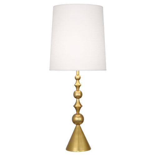 Jonathan Adler Harlequin Table Lamp Style #786