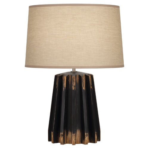 Rico Espinet Adirondack Table Lamp