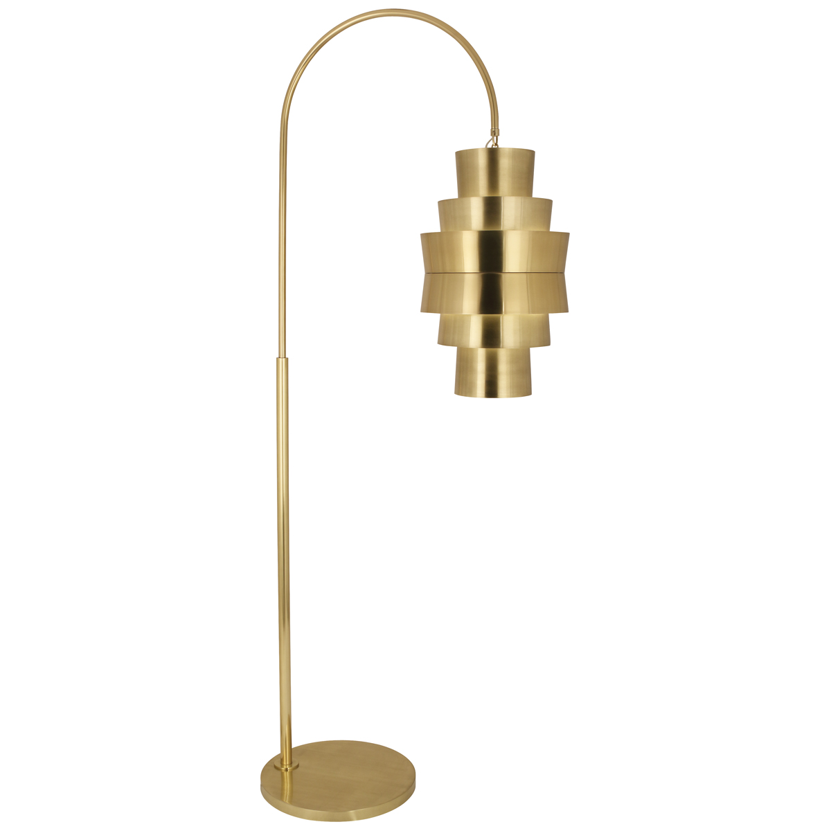 Pierce Floor Lamp Style #981