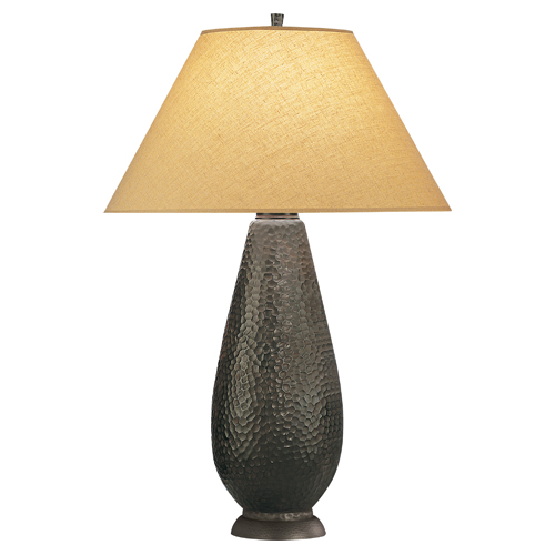 Beaux Arts Table Lamp Style #9856