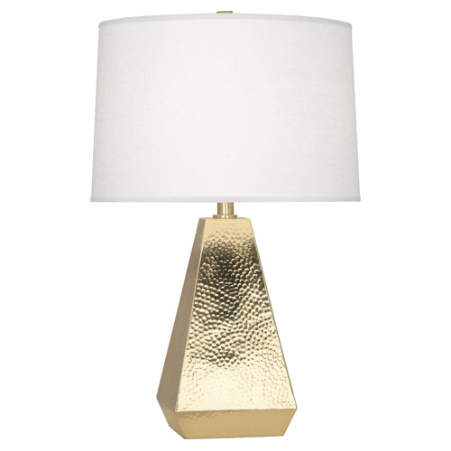 Dal Table Lamp Style #9872