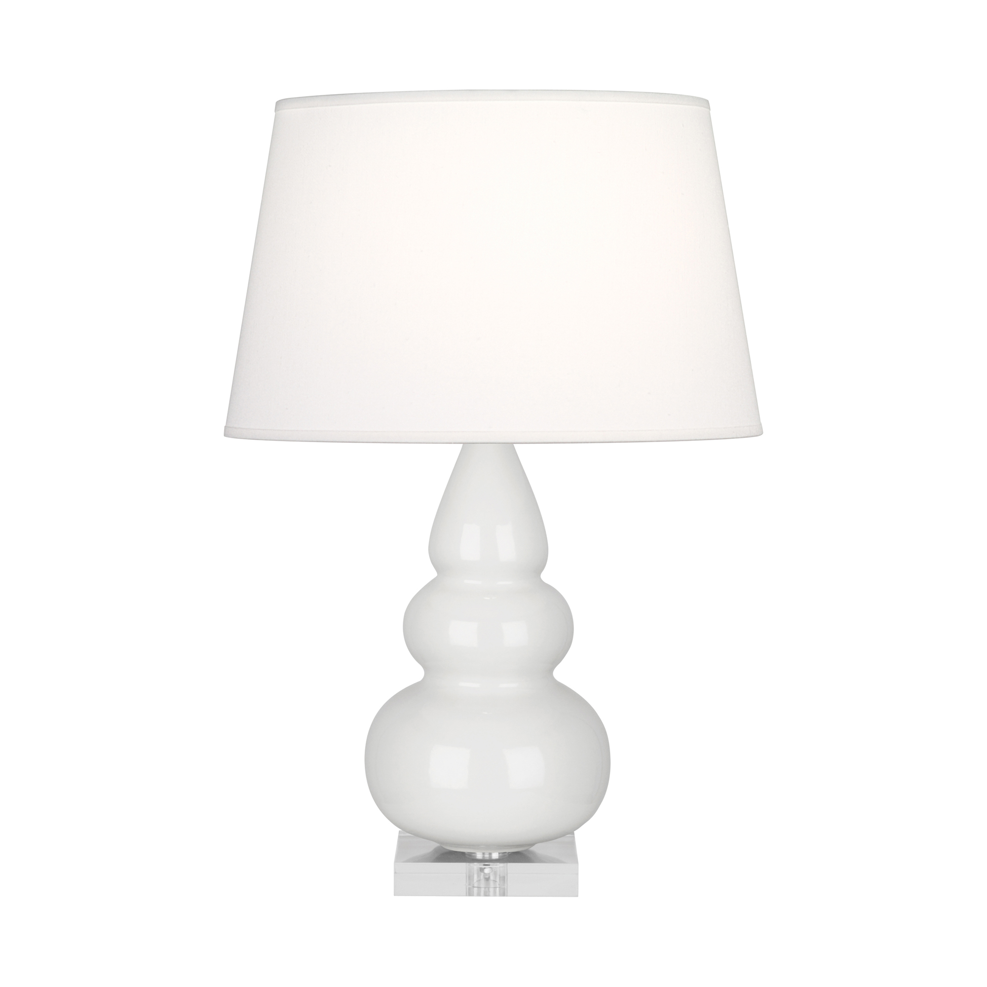 Small Triple Gourd Accent Lamp Style #A281X
