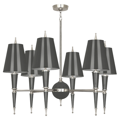 Jonathan Adler Versailles Chandelier Style #A604
