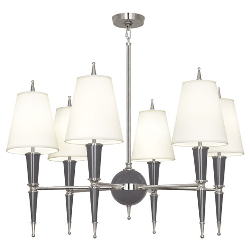 Jonathan Adler Versailles Chandelier Style #A604X