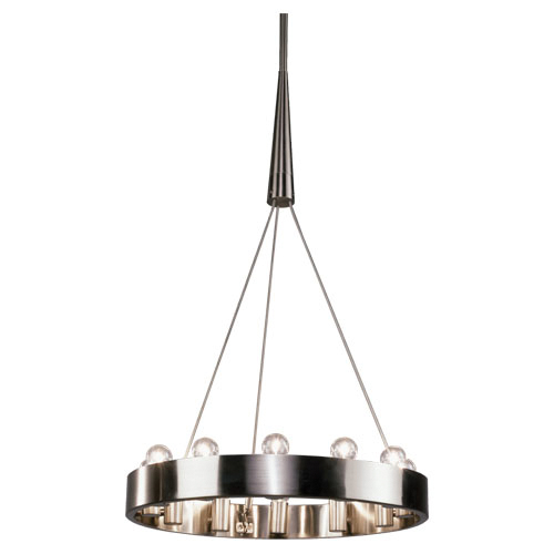 Rico Espinet Candelaria Chandelier Style #B2090