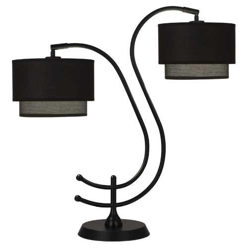 Charlee Table Lamp Style #B587B