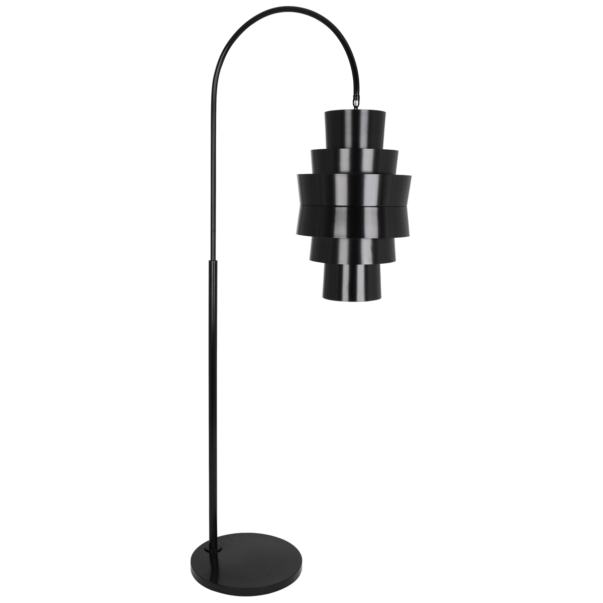 Pierce Floor Lamp Style #B981