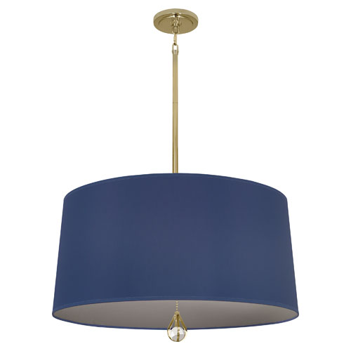 Williamsburg Custis Pendant Style #BN328