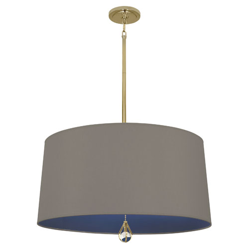Williamsburg Custis Pendant Style #BN329