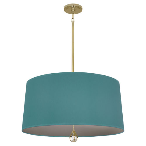 Williamsburg Custis Pendant Style #BN330