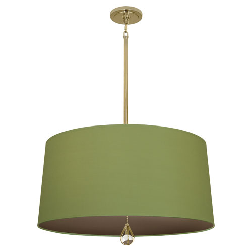 Williamsburg Custis Pendant Style #BN332
