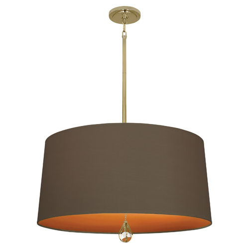 Williamsburg Custis Pendant Style #BN336