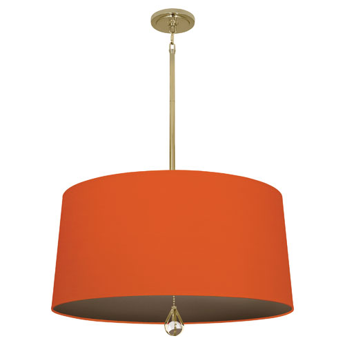 Williamsburg Custis Pendant Style #BN337