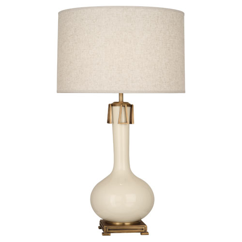 Athena Table Lamp Style #BN992