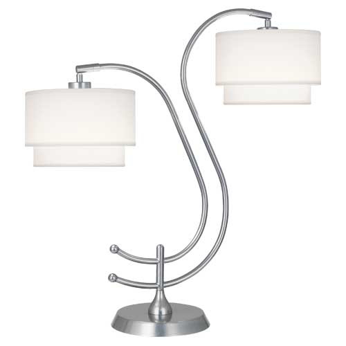Charlee Table Lamp Style #C587