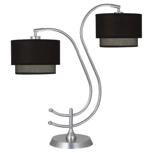 Charlee Table Lamp Style #C587B