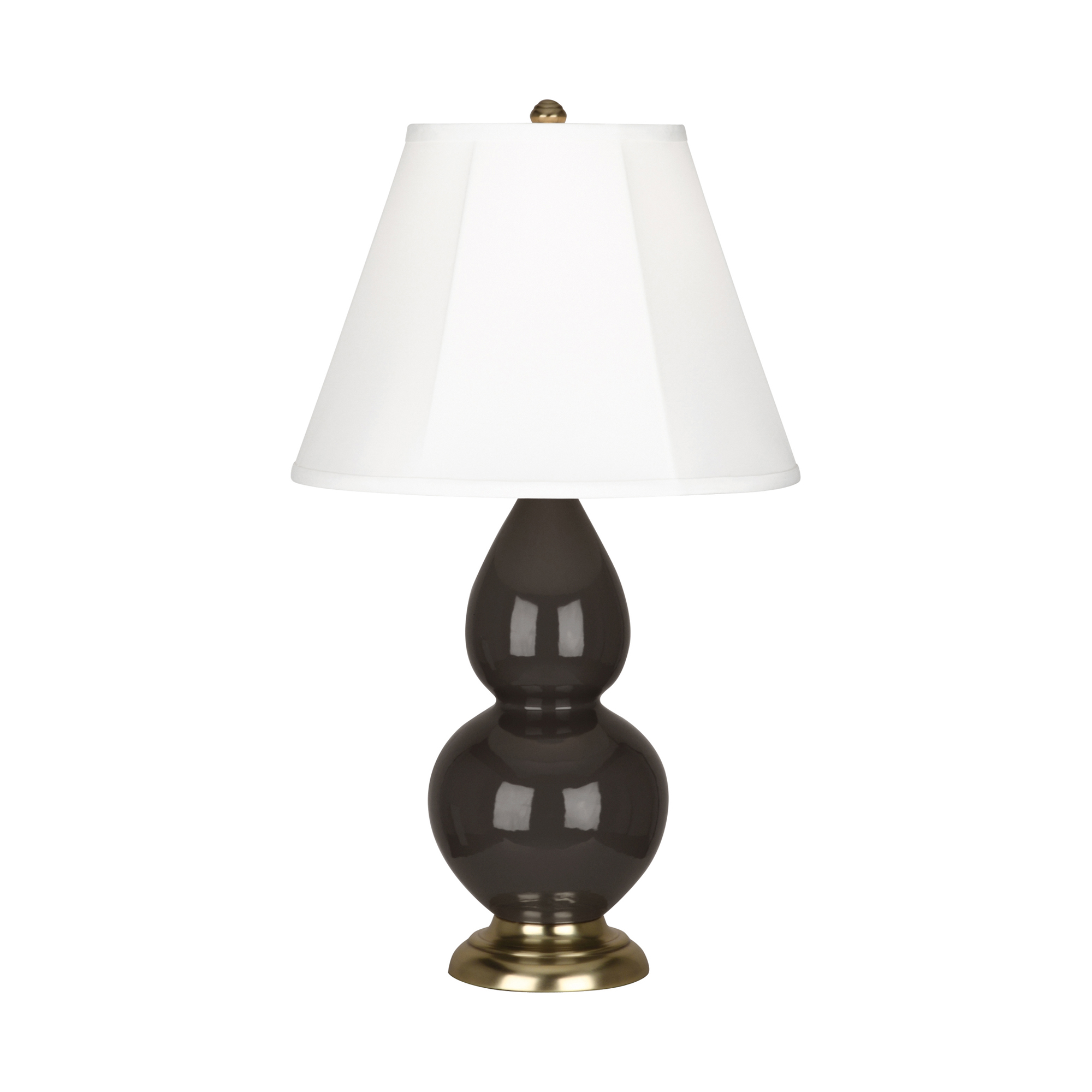 Small Double Gourd Accent Lamp Style #CF10