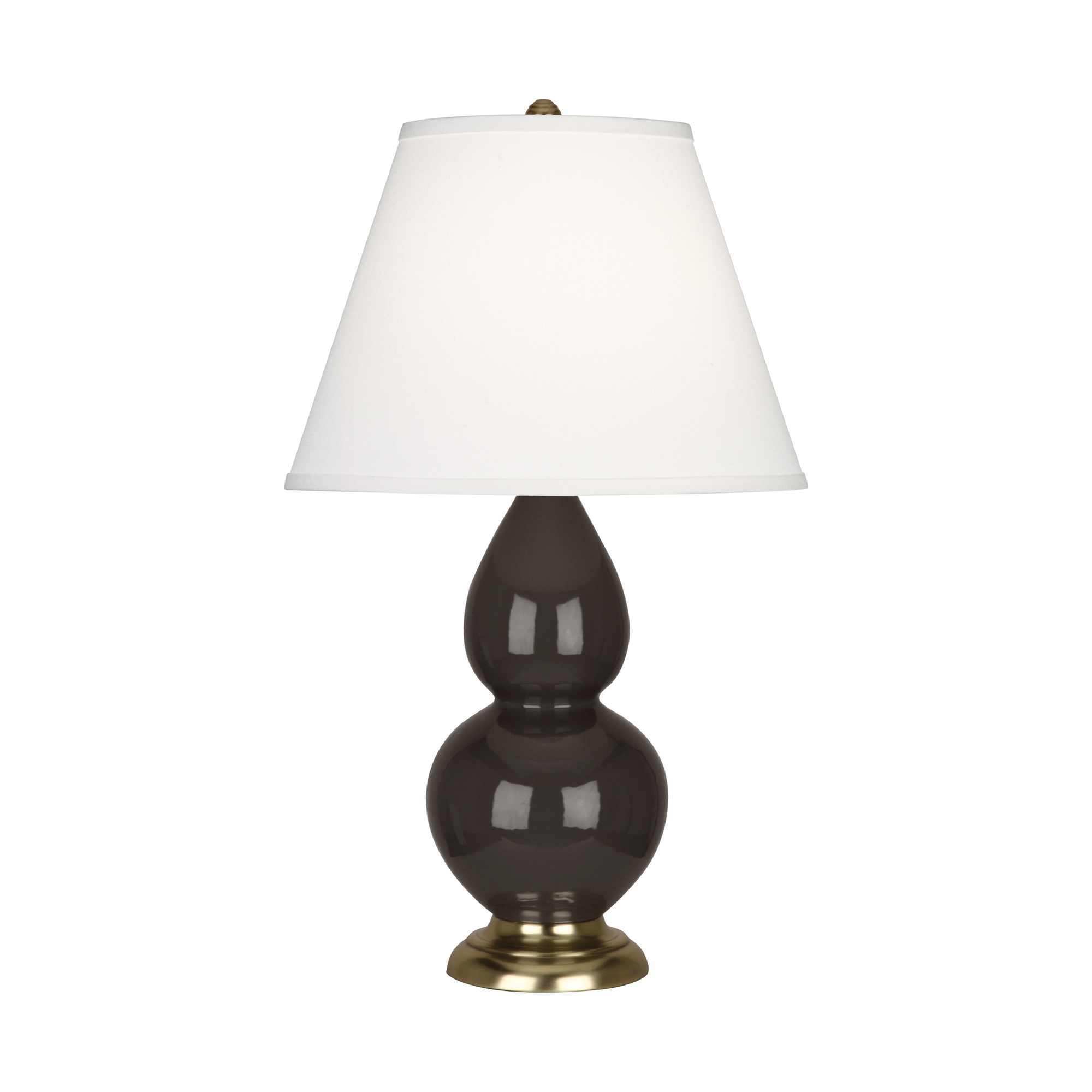 Small Double Gourd Accent Lamp Style #CF10X
