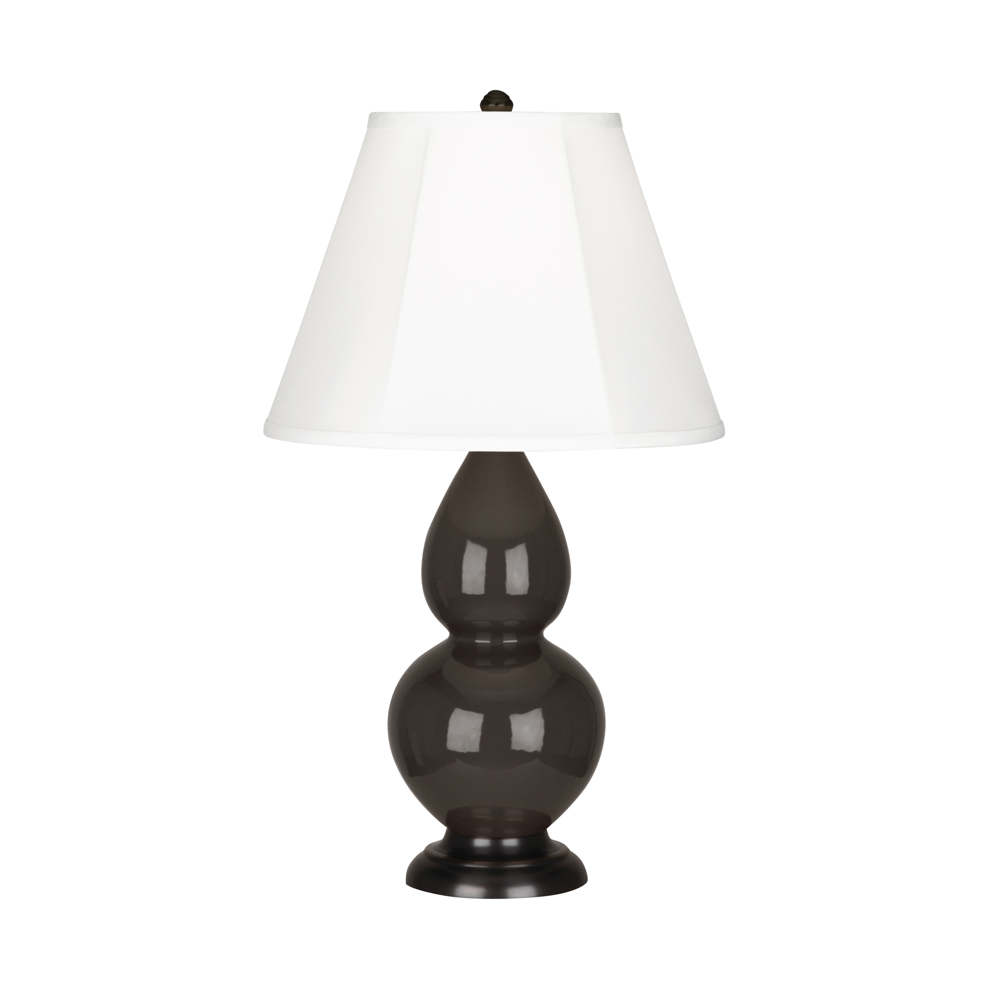Small Double Gourd Accent Lamp Style #CF11