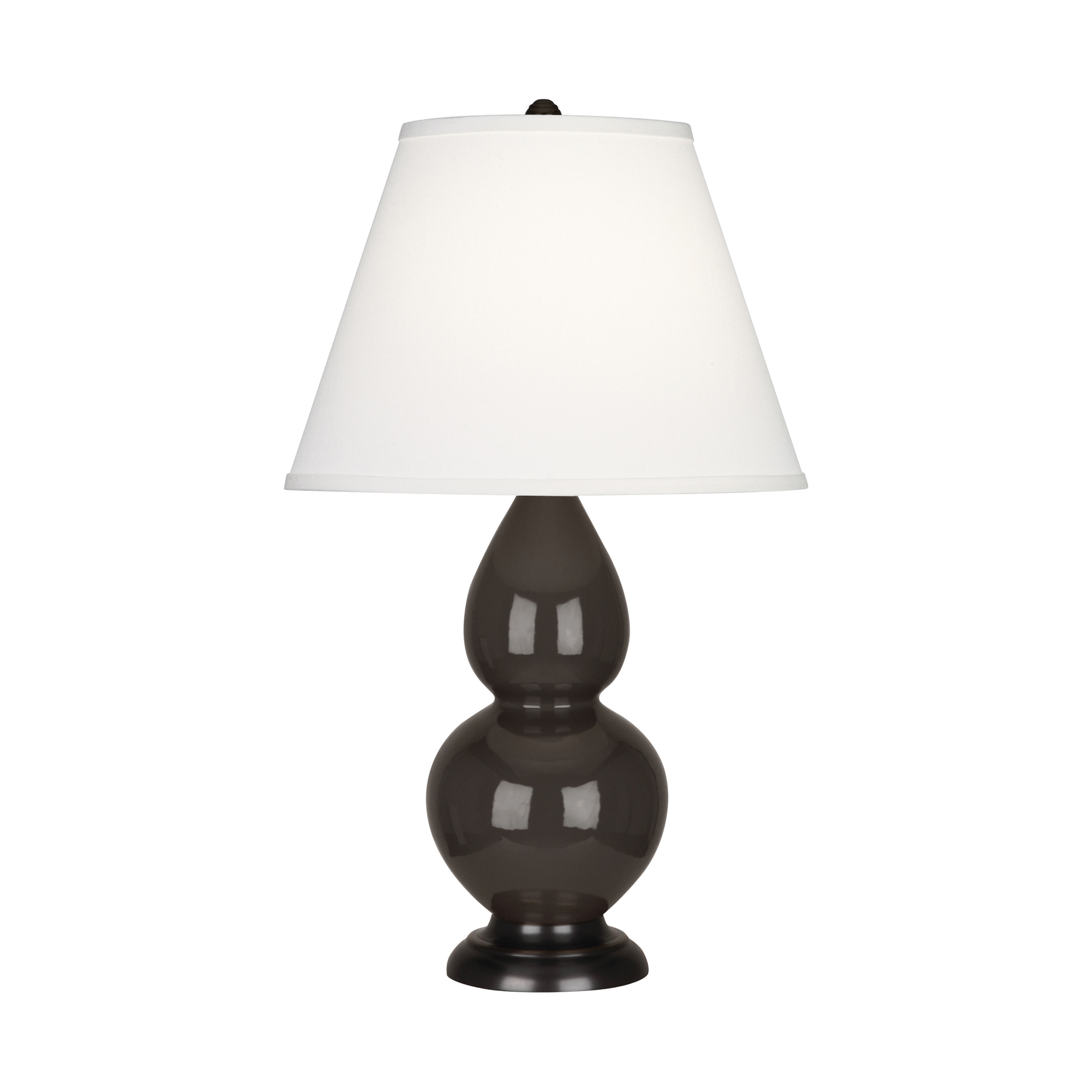 Small Double Gourd Accent Lamp Style #CF11X