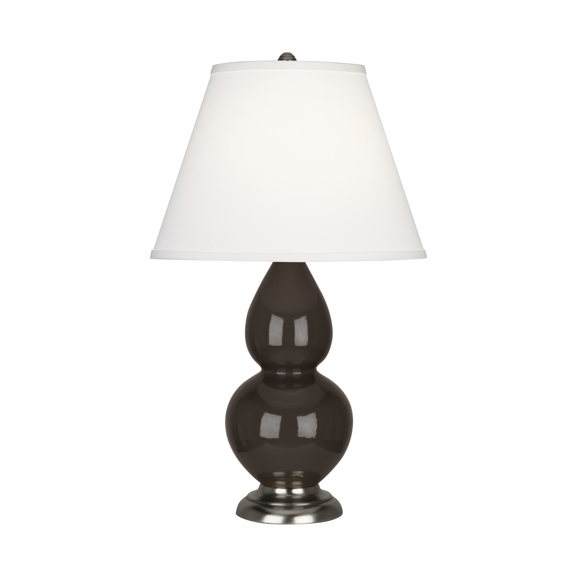 Small Double Gourd Accent Lamp Style #CF12X