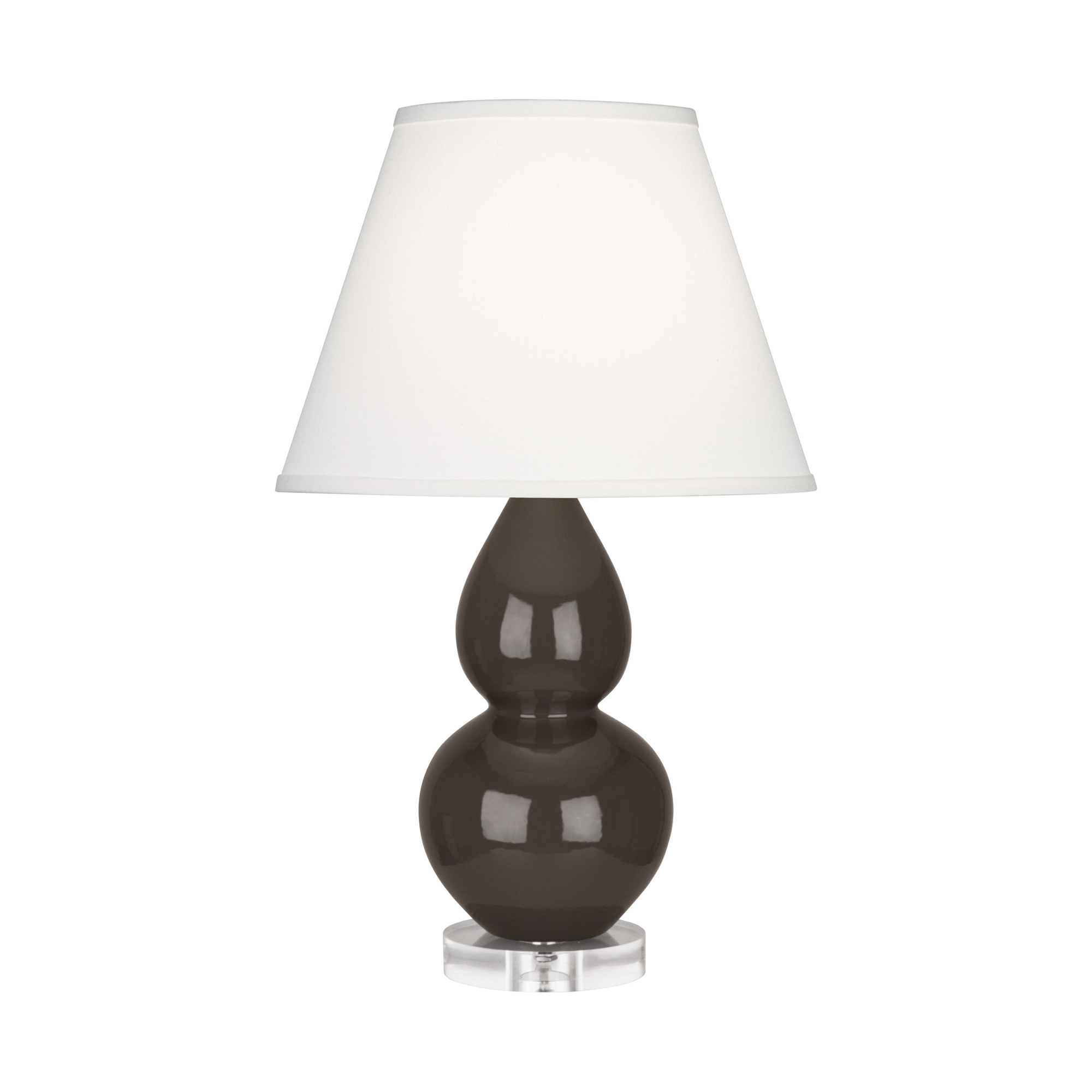 Small Double Gourd Accent Lamp Style #CF13X