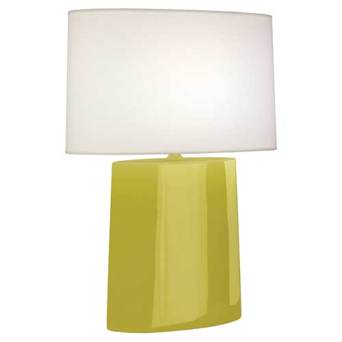 Victor Table Lamp Style #CI03