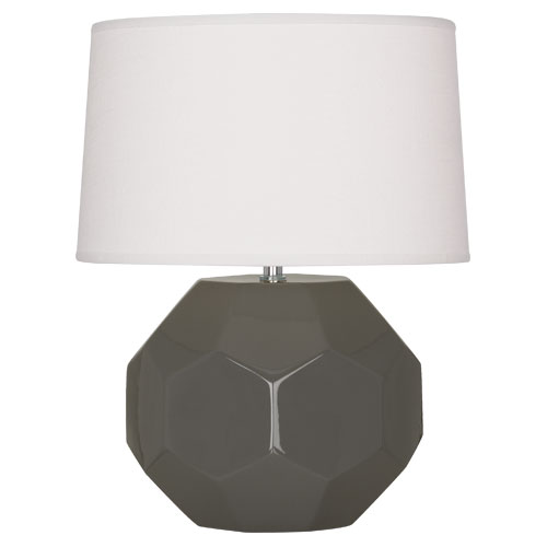 Franklin Table Lamp Style #CR01