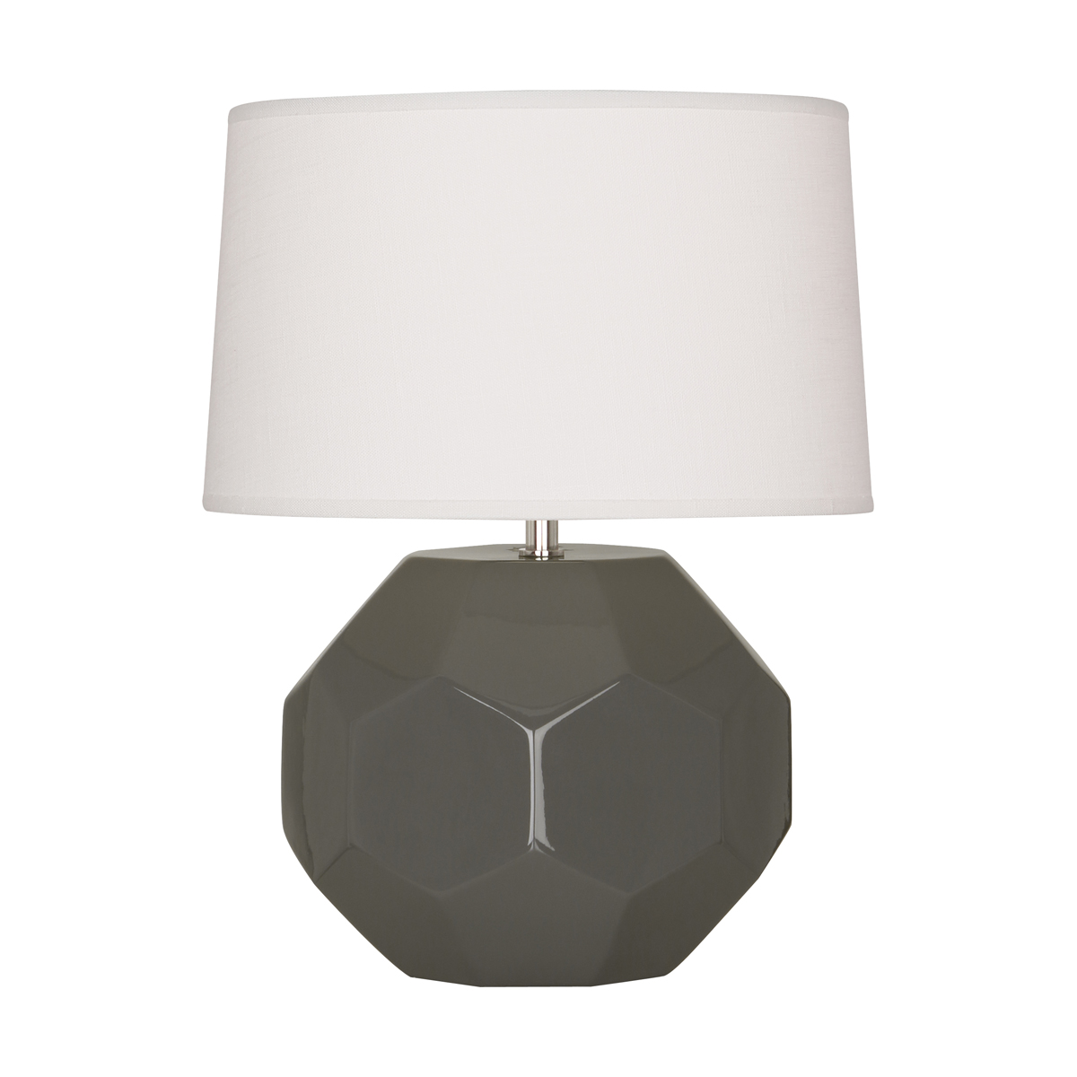 Franklin Accent Lamp Style #CR02