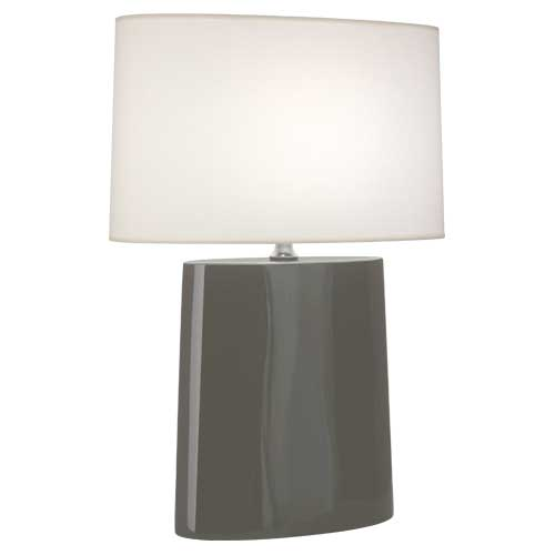 Victor Table Lamp Style #CR03