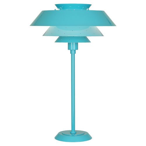 Pierce Table Lamp Style #EB780