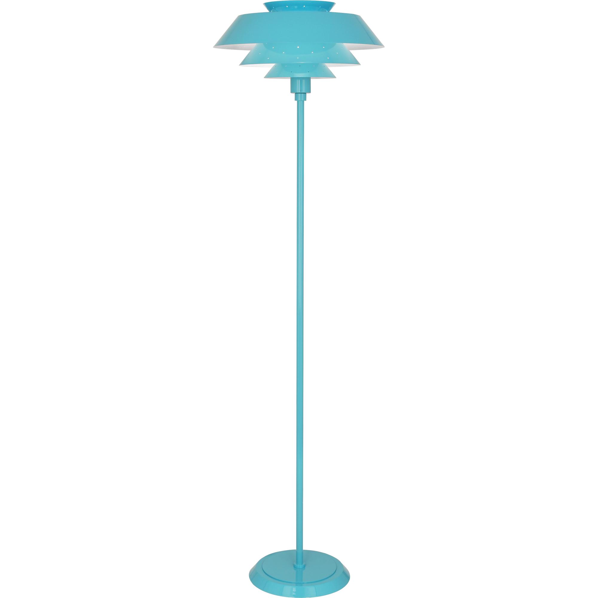 Pierce Floor Lamp Style #EB978